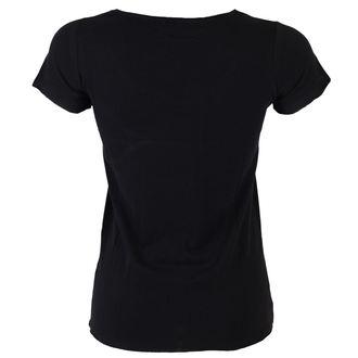 metál póló női Alice Cooper - BLK - AMPLIFIED, AMPLIFIED, Alice Cooper