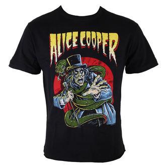 metál póló férfi Alice Cooper - Snake - AMPLIFIED, AMPLIFIED, Alice Cooper