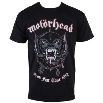 metál póló férfi Motörhead - Grey Warpig - ROCK OFF, ROCK OFF, Motörhead