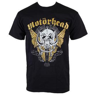 metál póló férfi Motörhead - Wings - ROCK OFF, ROCK OFF, Motörhead