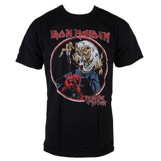 metál póló férfi Iron Maiden - NOTB Vintage - ROCK OFF