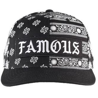 FAMOUS STARS & STRAPS baseball sapka- Street Essential, FAMOUS STARS & STRAPS