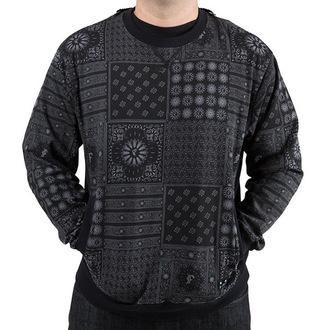 pulóver (kapucni nélkül) férfi - Honeycomb - FAMOUS STARS & STRAPS, FAMOUS STARS & STRAPS