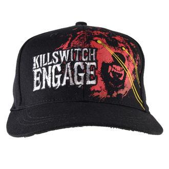 Killswitch Engage baseball sapka - Wolf - BRAVADO, BRAVADO, Killswitch Engage