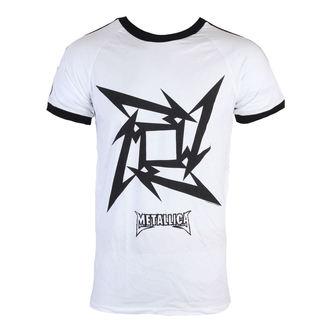 metál póló férfi Metallica - Star Soccer - BRAVADO, BRAVADO, Metallica