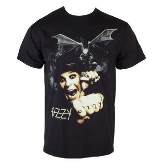 metál póló férfi Ozzy Osbourne - Gargoyle Bat - BRAVADO, BRAVADO, Ozzy Osbourne