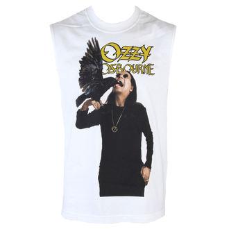 Ozzy Osbourne férfi trikó - Crow Vihog - BRAVADO, BRAVADO, Ozzy Osbourne