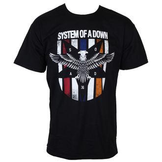 metál póló férfi System of a Down - Eagles Colors - BRAVADO, BRAVADO, System of a Down