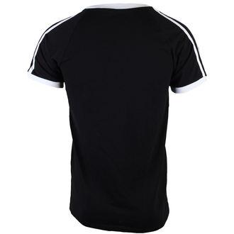 metál póló férfi Beatles - Logo Soccer - BRAVADO, BRAVADO, Beatles
