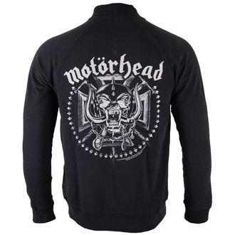 pulóver (kapucni nélkül) férfi Motörhead - Bomber - AMPLIFIED, AMPLIFIED, Motörhead