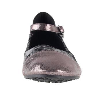 balerina cipők női - Urban Decay Flat - IRON FIST, IRON FIST
