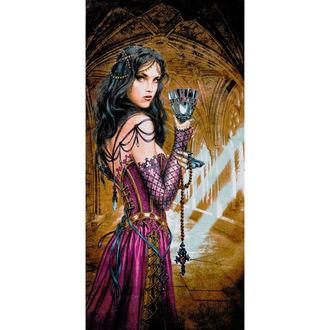 ALCHEMY GOTHIC törülköző - Story Of The Rose, ALCHEMY GOTHIC