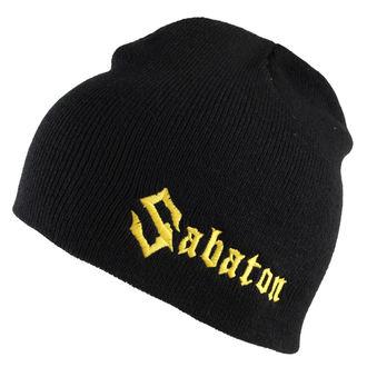 Sabaton sapka - Logo - NUCLEAR BLAST, NUCLEAR BLAST, Sabaton