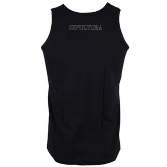 trikó férfi Sepultura - Beige - NUCLEAR BLAST, NUCLEAR BLAST, Sepultura