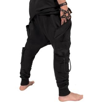 AMENOMEN férfi (melegítő) nadrág - Black, AMENOMEN