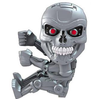 Terminátor bábu - Endoskeleton, NECA