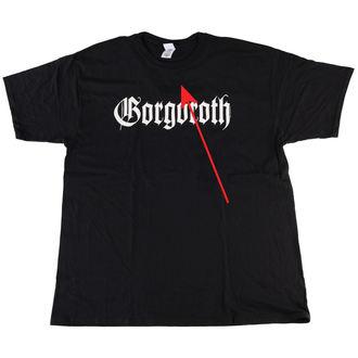 Gorgoroth férfi póló - True Black Metal - PLASTIC HEAD - SÉRÜLT, PLASTIC HEAD, Gorgoroth