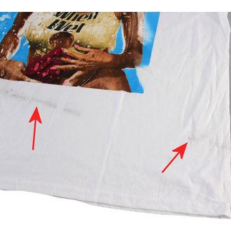 póló férfi Bon Jovi - Slippery When Wet - PLASTIC HEAD - SÉRÜLT, PLASTIC HEAD, Bon Jovi