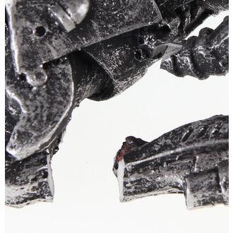 dekoráció Scorpion - CYBER - SÉRÜLT