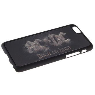 AC / DC mobiltok - iPhone6 - F.B.I.., F.B.I., AC-DC