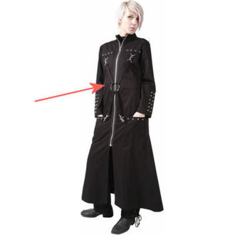 kabát női DEAD THREADS - SÉRÜLT, DEAD THREADS