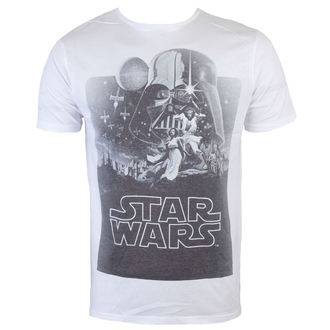 filmes póló férfi Star Wars - Darth Vader Sublimation - INDIEGO, INDIEGO