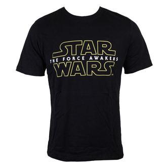 filmes póló férfi Star Wars - Star Wars VII - INDIEGO, INDIEGO