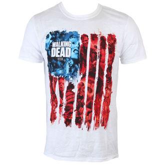 filmes póló férfi The Walking Dead - American Gore - INDIEGO, INDIEGO