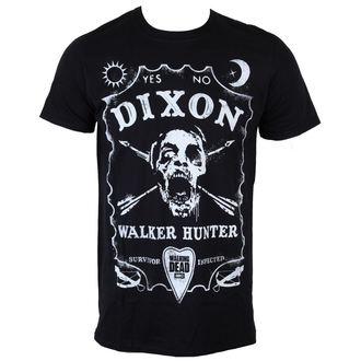 filmes póló férfi The Walking Dead - Dixon Board - INDIEGO, INDIEGO