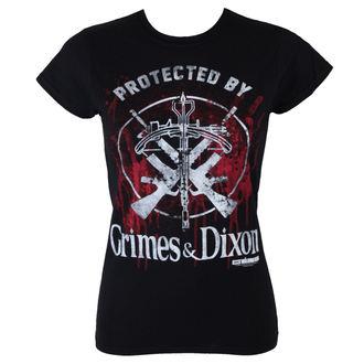 filmes póló női The Walking Dead - Grimes & Dixon - INDIEGO, INDIEGO