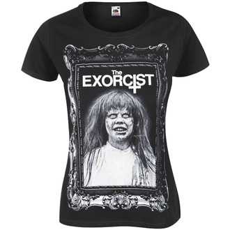 hardcore póló női - THE EXORCIST - AMENOMEN, AMENOMEN