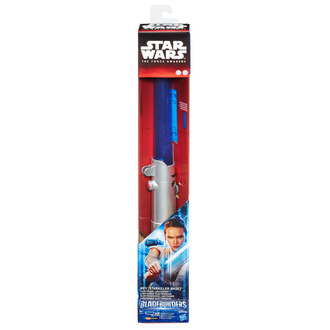 Star Wars fénykard - Rey ( Episode VII ) - Blue