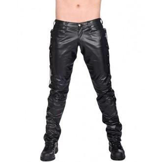 nadrág férfi Black Pistol - Logo Pants Skye (Black), BLACK PISTOL