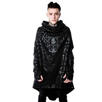 kapucnis pulóver női - - KILLSTAR