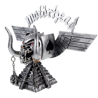 Motörhead dekoráció - Warpig, Motörhead
