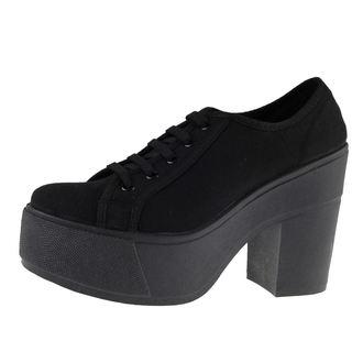 magassarkú cipő női - Lena - ALTERCORE, ALTERCORE