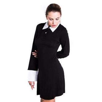 KILLSTAR női ruha- Addams - Black - KIL012