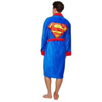 SUPERMAN Fürdőköpeny - LOGO