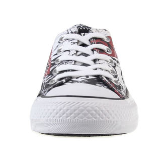 rövidszárú cipő női Sex Pistols - CONVERSE, CONVERSE, Sex Pistols