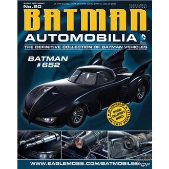 Batman (autó) dekoráció - Batmobile - EAMO500920 - SÉRÜLT, NNM
