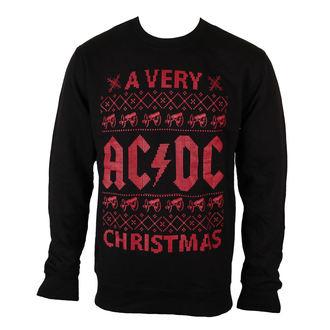 pulóver (kapucni nélkül) férfi AC-DC - A Very AC/DC Xmas - PLASTIC HEAD, PLASTIC HEAD, AC-DC