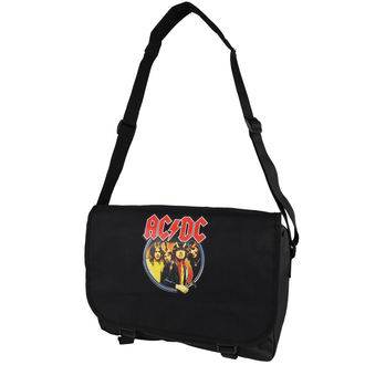 AC/DC táska - Higway To Hell - PLASTIC HEAD, PLASTIC HEAD, AC-DC