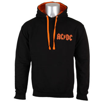 kapucnis pulóver férfi AC-DC - Let There Be Rock - PLASTIC HEAD, PLASTIC HEAD, AC-DC