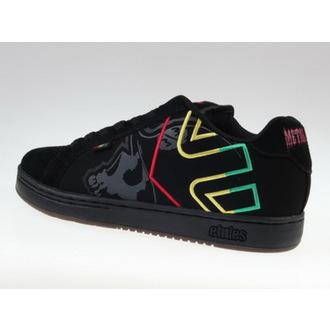rövidszárú cipő férfi - METAL MULISHA - 4107000233/544