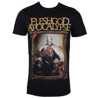 metál póló férfi Fleshgod Apocalypse - King - NUCLEAR BLAST, NUCLEAR BLAST, Fleshgod Apocalypse