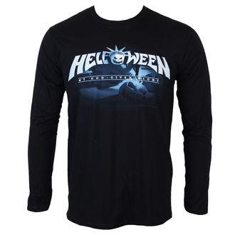 metál póló férfi Helloween - My God-Given Right - NUCLEAR BLAST, NUCLEAR BLAST, Helloween