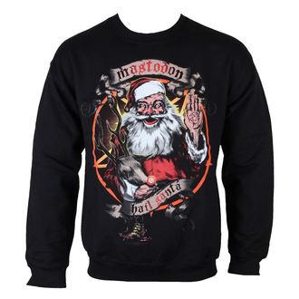 pulóver (kapucni nélkül) férfi Mastodon - Hail Santa Holiday - ROCK OFF, ROCK OFF, Mastodon