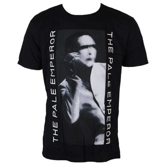 metál póló Marilyn Manson - The Pale Emperor - ROCK OFF, ROCK OFF, Marilyn Manson