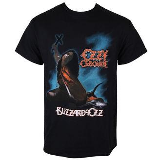 metál póló férfi Ozzy Osbourne - Blizzard Of Ozz - ROCK OFF
