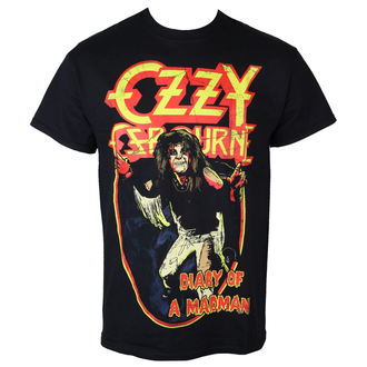 metál póló férfi Ozzy Osbourne - Diary Of A Madman - ROCK OFF, ROCK OFF, Ozzy Osbourne